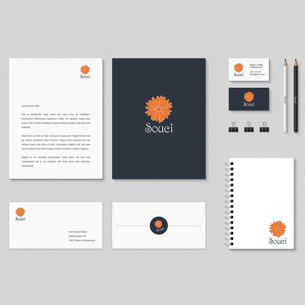 Logodesign Mockup