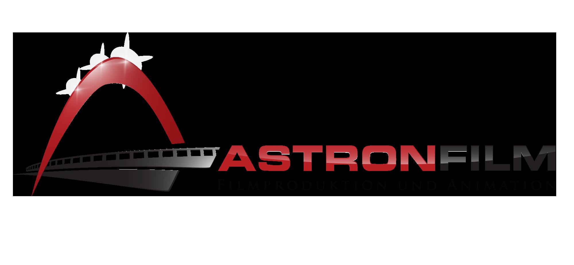 Logo Astronfilm